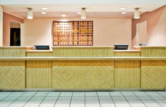 Hotelhalle La Quinta Inn & Suites by Wyndham Ft Lauderdale Cypress Cr