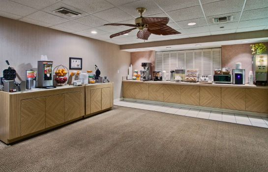 Restaurant La Quinta Inn & Suites by Wyndham Ft Lauderdale Cypress Cr