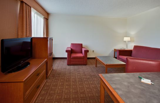 Suite La Quinta Inn & Suites by Wyndham Ft Lauderdale Cypress Cr