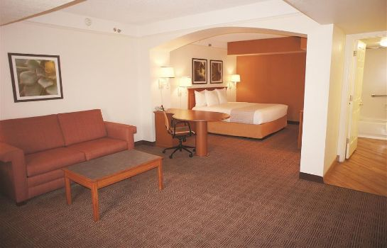 Suite La Quinta Inn by Wyndham Austin Capitol / Downtown La Quinta Inn by Wyndham Austin Capitol / Downtown