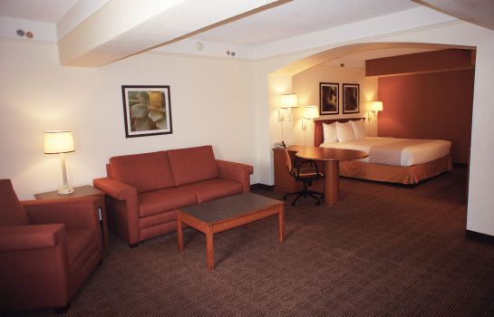 Room La Quinta Inn by Wyndham Austin Capitol / Downtown La Quinta Inn by Wyndham Austin Capitol / Downtown