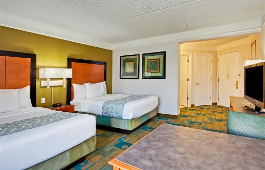 Room La Quinta Inn Ste Orlando Conv Center
