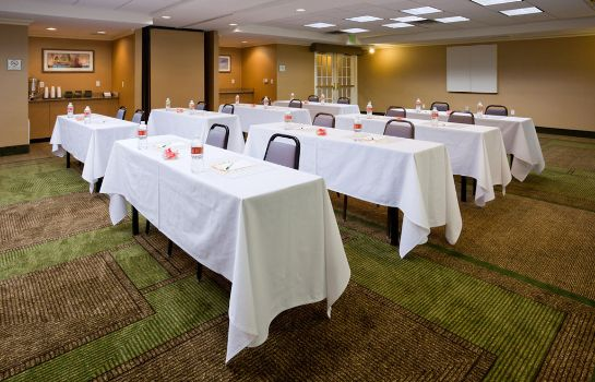 Sala congressi La Quinta Inn Ste Austin at The Domain
