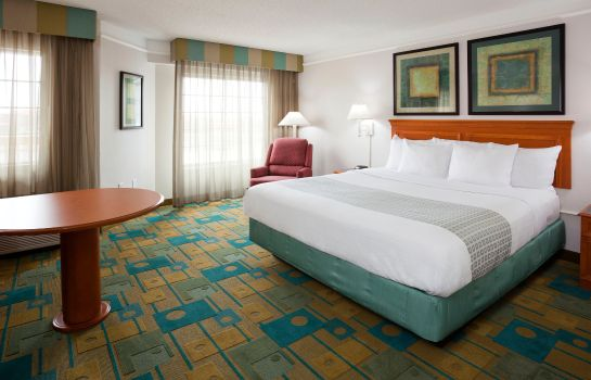 Zimmer La Quinta Inn and Suites Austin at The Domain