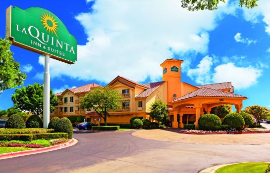 Außenansicht La Quinta Inn and Suites Dallas DFW Airport North