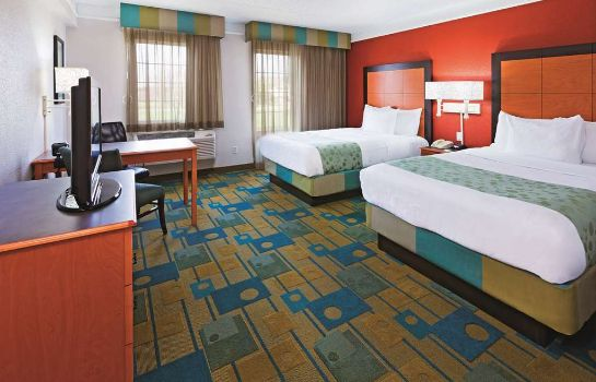 Zimmer La Quinta Inn and Suites Dallas DFW Airport North