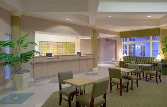 Hotelhalle La Quinta Inn and Suites Fort Worth Southwest