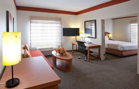 Suite La Quinta Inn and Suites Alexandria Airport