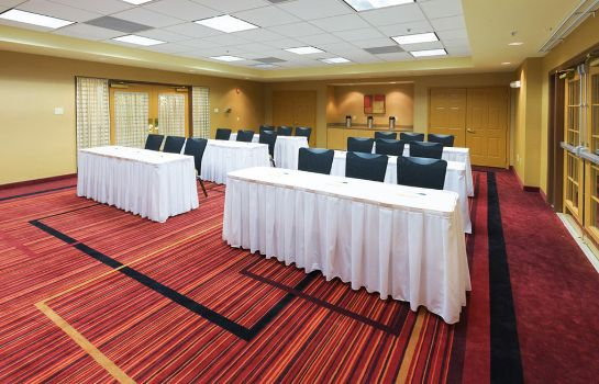 Sala congressi La Quinta Inn and Suites Alexandria Airport