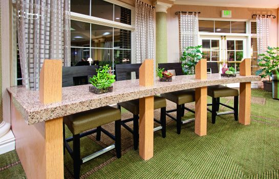 Hotelhalle La Quinta Inn and Suites Colorado Springs South AP