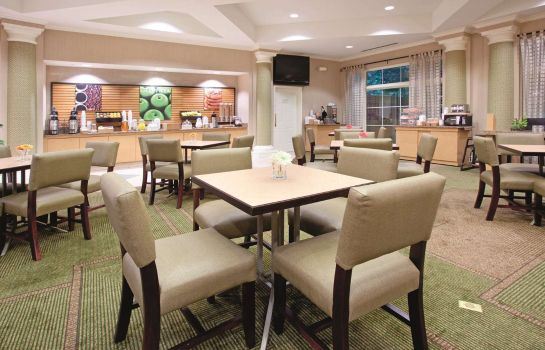 Restaurant La Quinta Inn Ste COS AP South