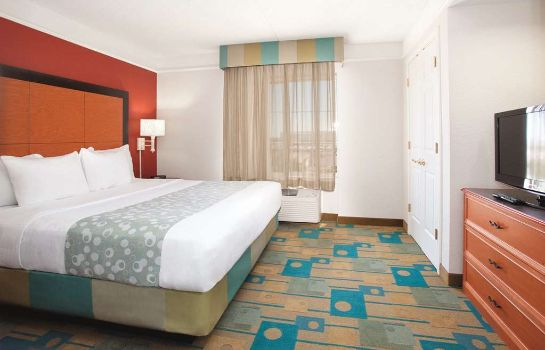 Suite La Quinta Inn and Suites Colorado Springs South AP