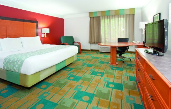 Room La Quinta Inn and Suites Colorado Springs South AP
