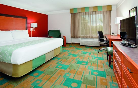 Zimmer La Quinta Inn and Suites Colorado Springs South AP
