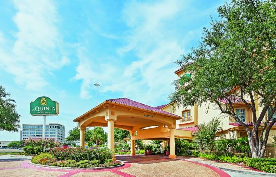 Außenansicht LA QUINTA INN STE HOUSTON GALLERIA AREA