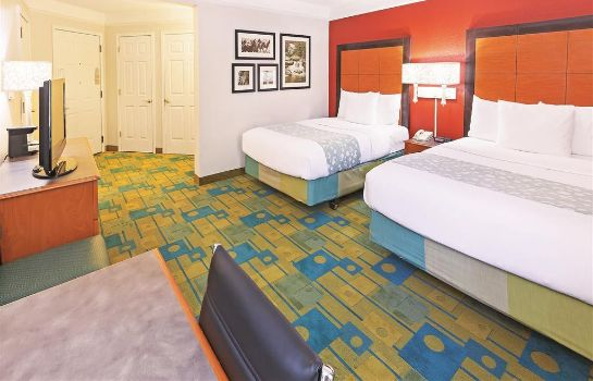 Habitación La Quinta Inn Ste Houston Galleria Area