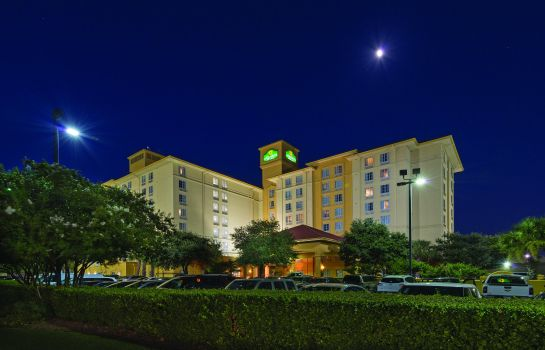 Außenansicht La Quinta Inn and Suites San Antonio Airport