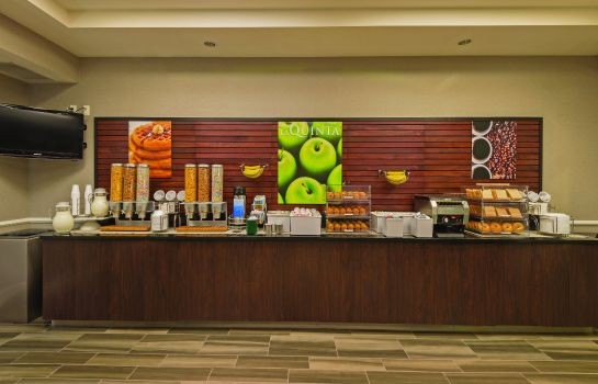 Hotelhalle La Quinta Inn and Suites San Antonio Airport