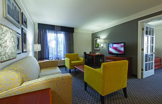 Suite La Quinta Inn and Suites San Antonio Airport