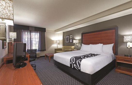 Zimmer La Quinta Inn and Suites San Antonio Airport