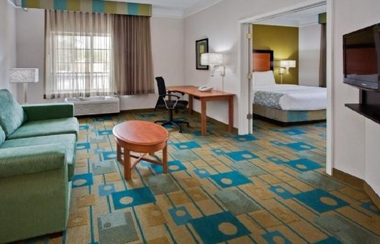 Suite La Quinta Inn Ste Ft Lauderdale Airport