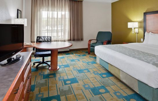 Room La Quinta Inn Ste Ft Lauderdale Airport