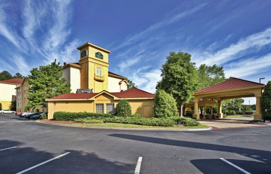Außenansicht La Quinta Inn and Suites Birmingham Homewood