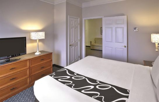 Suite La Quinta Inn and Suites Birmingham Homewood