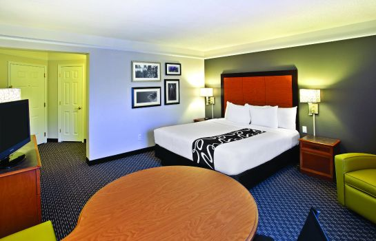 Zimmer La Quinta Inn and Suites Birmingham Homewood