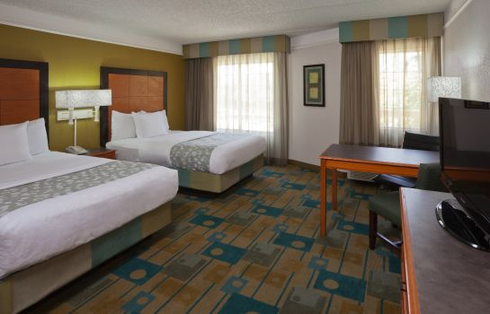 Zimmer La Quinta Inn and Suites Fort Worth North