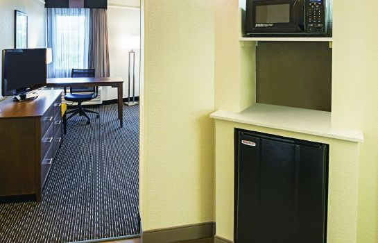 Chambre La Quinta Inn Ste Fort Worth North