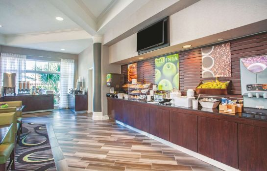 Restaurant La Quinta Inn Ste Myrtle Beach Broadway