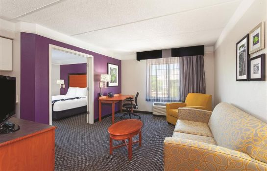 Suite La Quinta Inn Ste Myrtle Beach Broadway