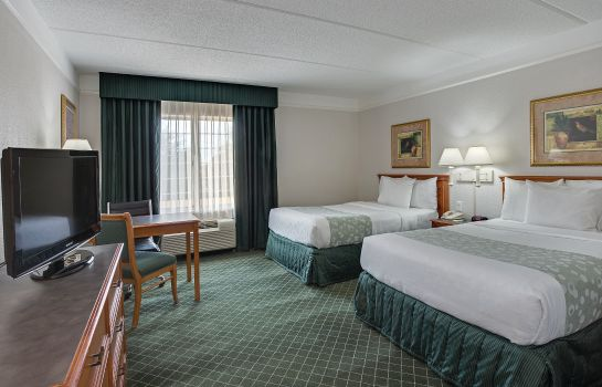 Zimmer La Quinta Inn and Suites Myrtle Beach Broadway Area