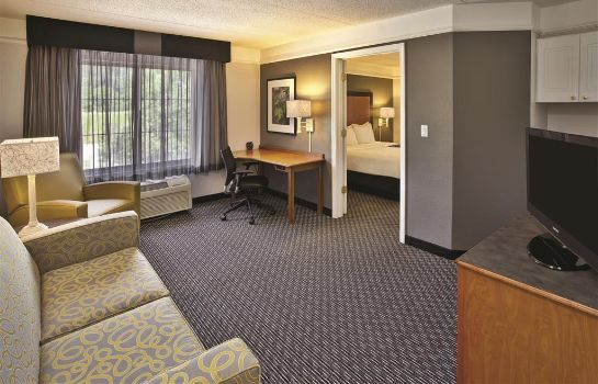 Suite La Quinta Inn and Suites Birmingham Hoover