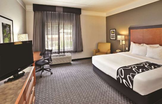 Zimmer La Quinta Inn and Suites Birmingham Hoover