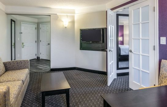 Suite La Quinta Inn Ste Orlando Airport North
