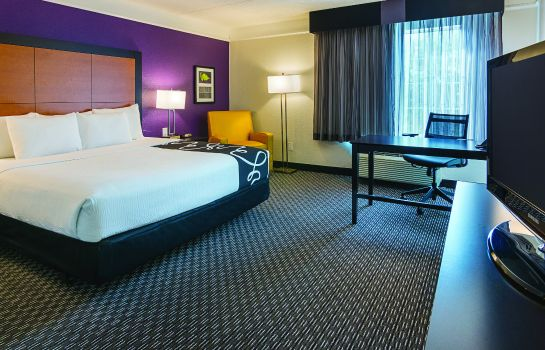Zimmer La Quinta Inn and Suites Orlando Airport North