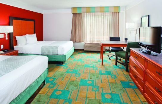 Zimmer La Quinta Inn and Suites Charlotte Airport South