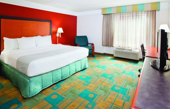 Room La Quinta Inn and Suites Charlotte Airport South