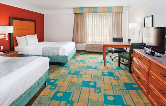 Chambre La Quinta Inn and Suites Charlotte Airport South