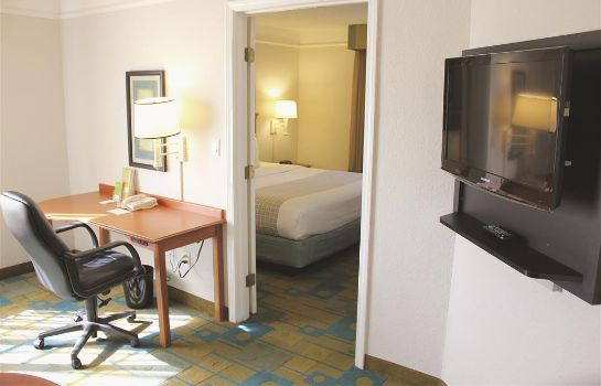 Suite La Quinta Inn Ste Plantation