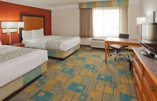 Zimmer La Quinta Inn and Suites Salt Lake City Airport