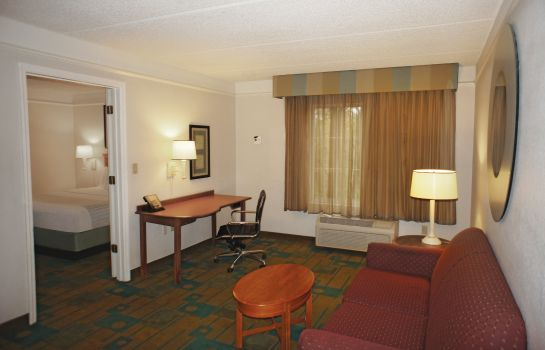 Suite La Quinta Inn and Suites Tampa Brandon Regency Park