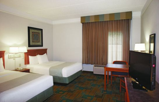 Zimmer La Quinta Inn and Suites Tampa Brandon Regency Park