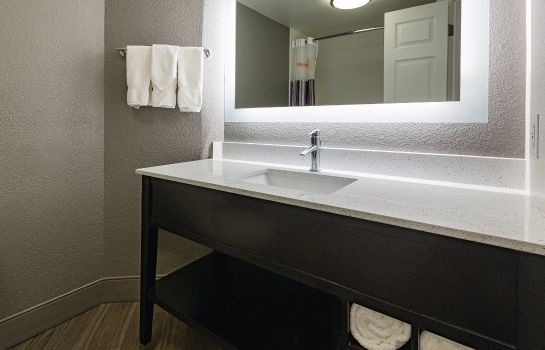 Suite La Quinta Inn Ste Dallas Plano West