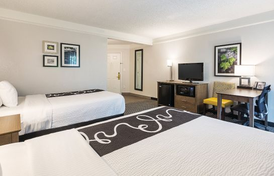 Zimmer La Quinta Inn and Suites Dallas Plano West