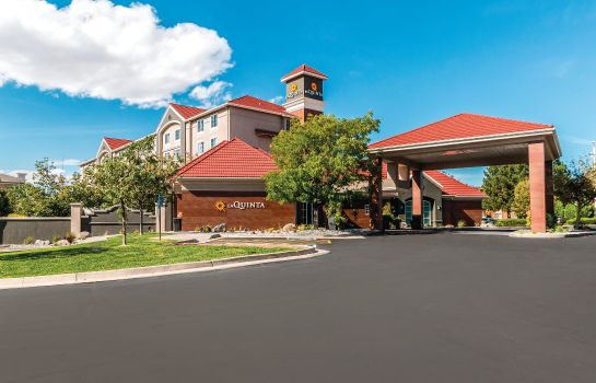 Außenansicht La Quinta Inn and Suites Grand Junction