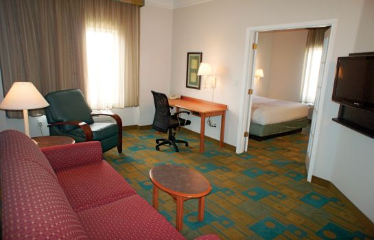 Suite La Quinta Inn and Suites Grand Junction