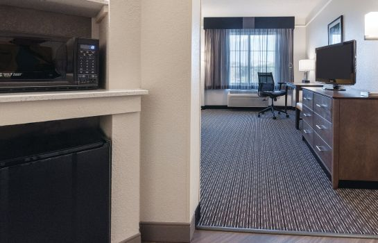 Zimmer La Quinta Inn and Suites Grand Junction